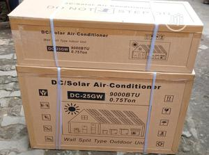 1.5hp 24volt DC Solar Air Conditioner | Solar Energy for sale in Lagos State, Lekki