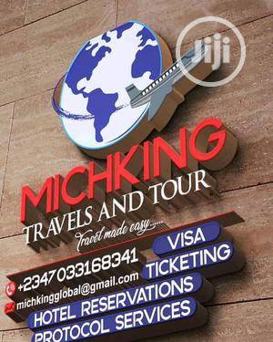 Visa Guru to All Countries   Travel Agents & Tours for sale in Lagos State, Ikeja