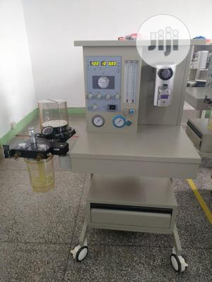 Anaesthetic Machine With One Vaporizer And Ventilator   Medical Supplies & Equipment for sale in Lagos State, Amuwo-Odofin