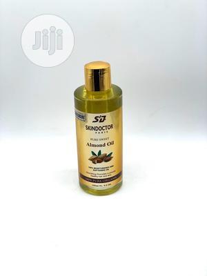 Skin Doctor Almond Oil | Skin Care for sale in Lagos State, Ajah