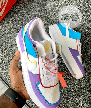 Nike Unisex Sneakers   Shoes for sale in Lagos State, Surulere