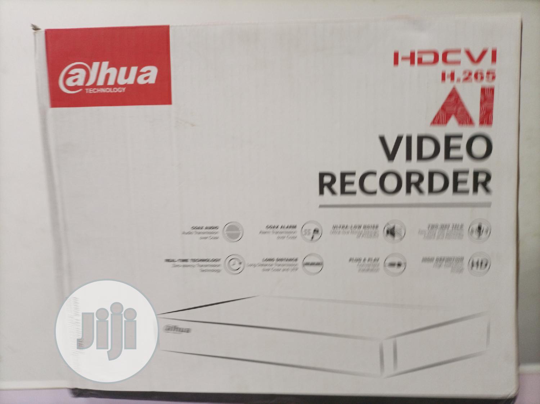 Dahua Dh-xvr4404 1080P (2mp) 4channel Compact DVR