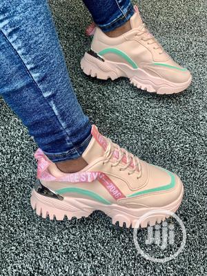 Classic Unisex Sneakers | Shoes for sale in Lagos State, Ejigbo