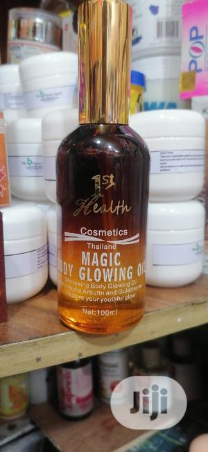 1st Health Magic Glowing Oil | Skin Care for sale in Lagos State, Ajah