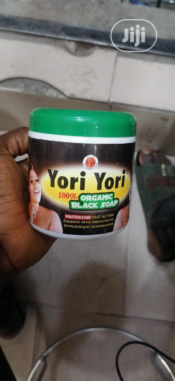 Yori Yori Soap