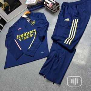 Arsenal Tracksuit   Clothing for sale in Lagos State, Lagos Island (Eko)
