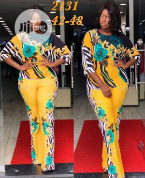 Quality Female Trouser Bodysuit | Clothing for sale in Lagos State, Magodo