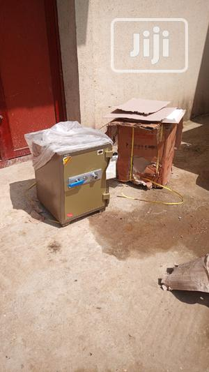 Fireproof Safe 750   Safetywear & Equipment for sale in Lagos State, Yaba