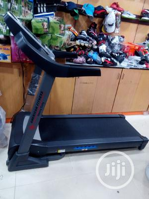3HP Motorized Treadmill   Sports Equipment for sale in Lagos State, Surulere