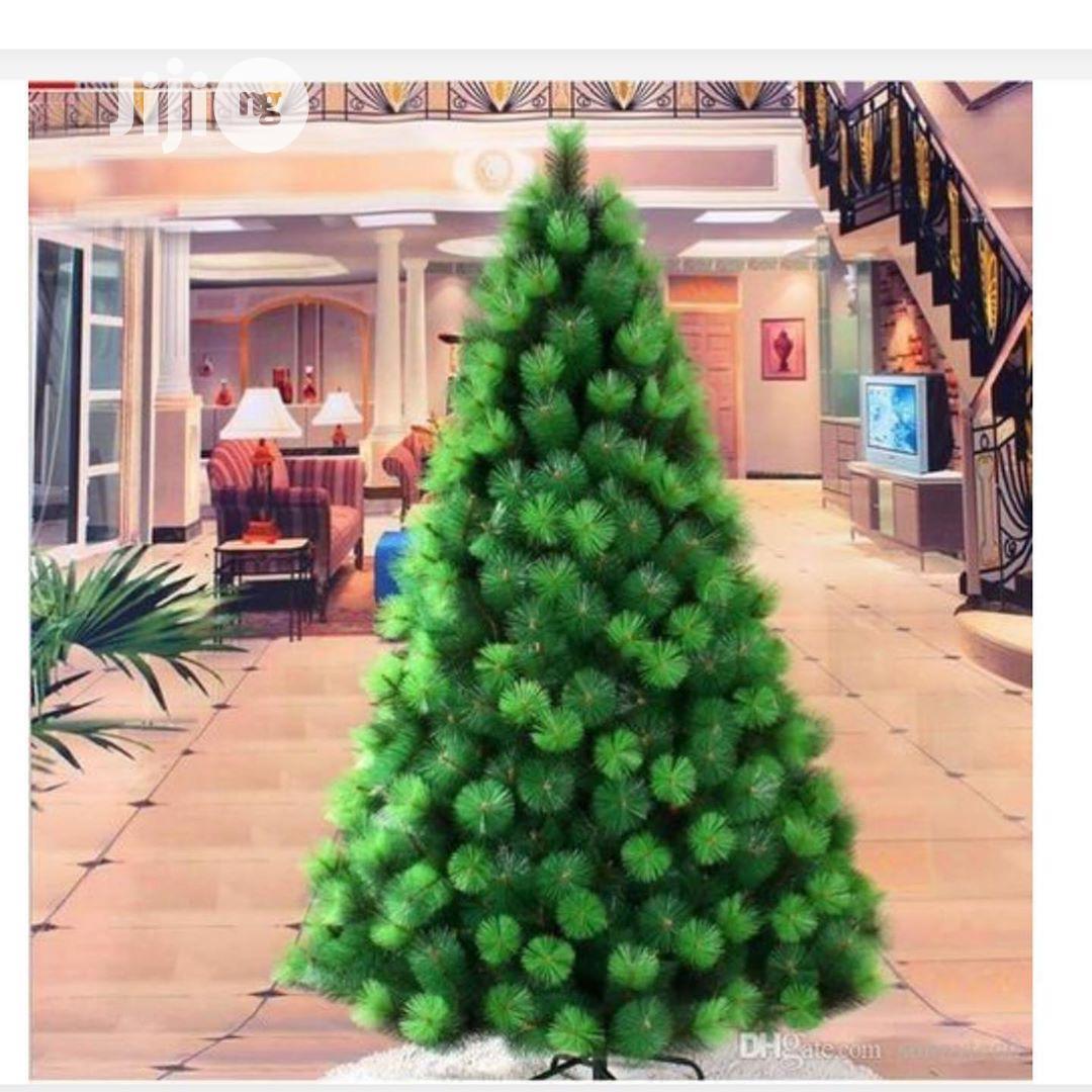 5 Ft Pine Xmas Tree