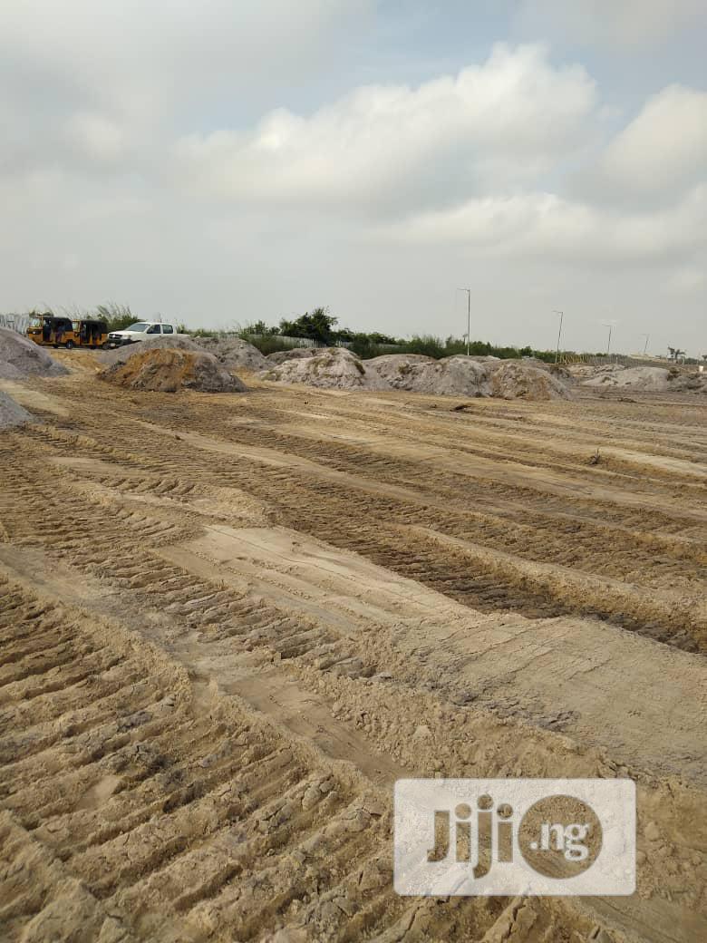 Buy & Build Lands At Ogombo Lekki 500sqm, 400sqm 300sqm LAND | Land & Plots For Sale for sale in Lekki Phase 2, Lekki, Nigeria