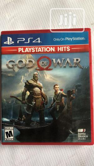 God of War Hits - Playstation 4 | Video Games for sale in Ekiti State, Ado Ekiti