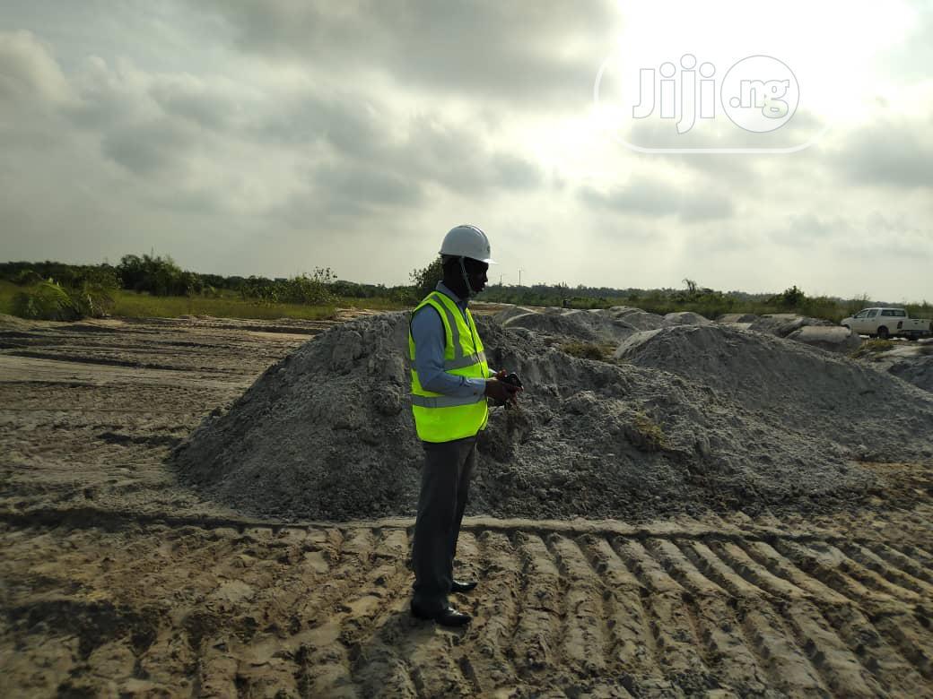Buy & Build Lands At Ogombo Lekki 500sqm, 400sqm 300sqm LAND
