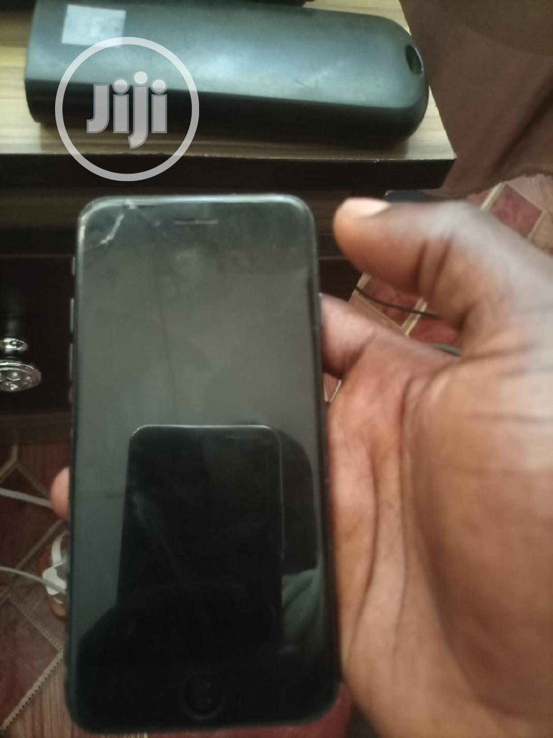 Apple iPhone 7 32 GB Black | Mobile Phones for sale in Osogbo, Osun State, Nigeria