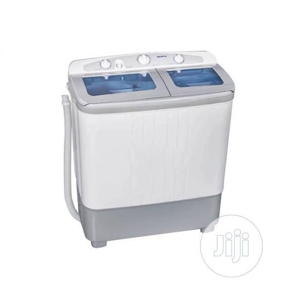 Polystar 9.5KG Manual Washing Machine -PV-WD9.5K N17