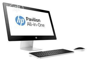 New Desktop Computer HP Pavilion 27 16GB Intel Core I7 SSD 1T   Laptops & Computers for sale in Lagos State, Ikeja