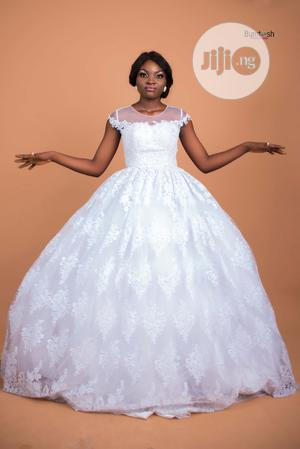 Wedding Gown For Sale | Wedding Wear & Accessories for sale in Delta State, Ugheli