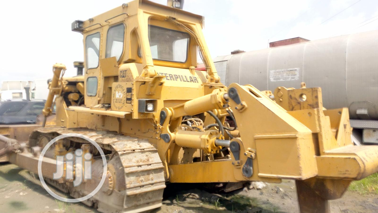 Cat D And K Tokunbo
