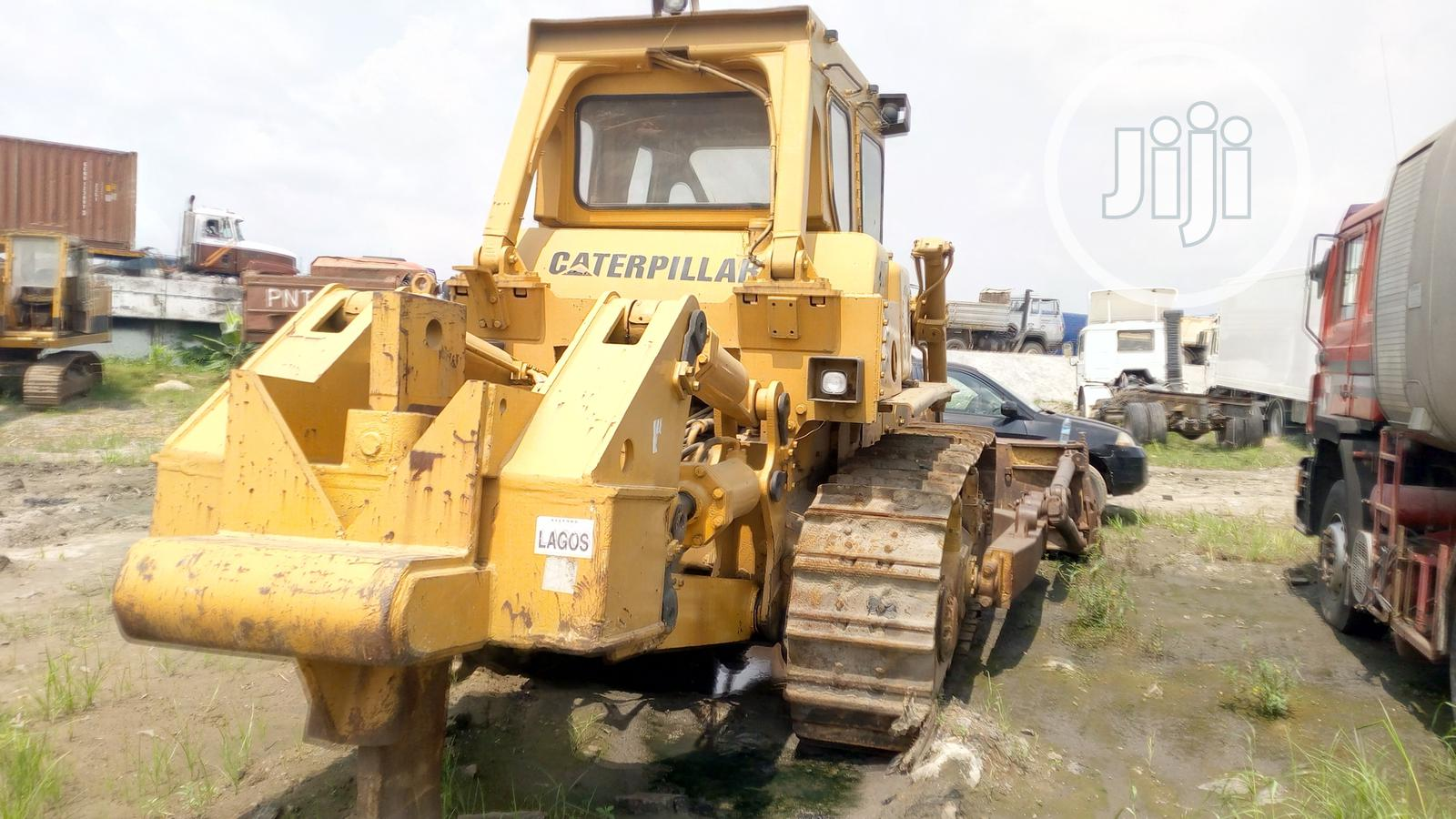Cat D And K Tokunbo   Heavy Equipment for sale in Amuwo-Odofin, Lagos State, Nigeria