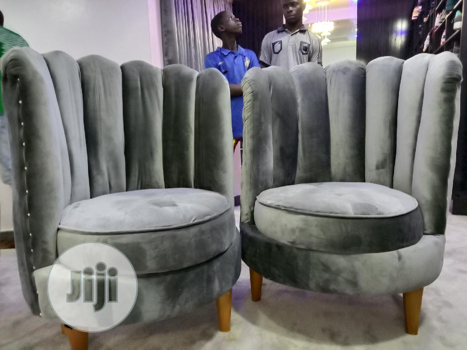 Hand Shaped Console | Furniture for sale in Ajah, Lagos State, Nigeria