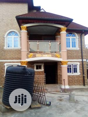 Lovely Used 2 Bedroom Flat At Radio For Rent   Houses & Apartments For Rent for sale in Lagos State, Ikorodu