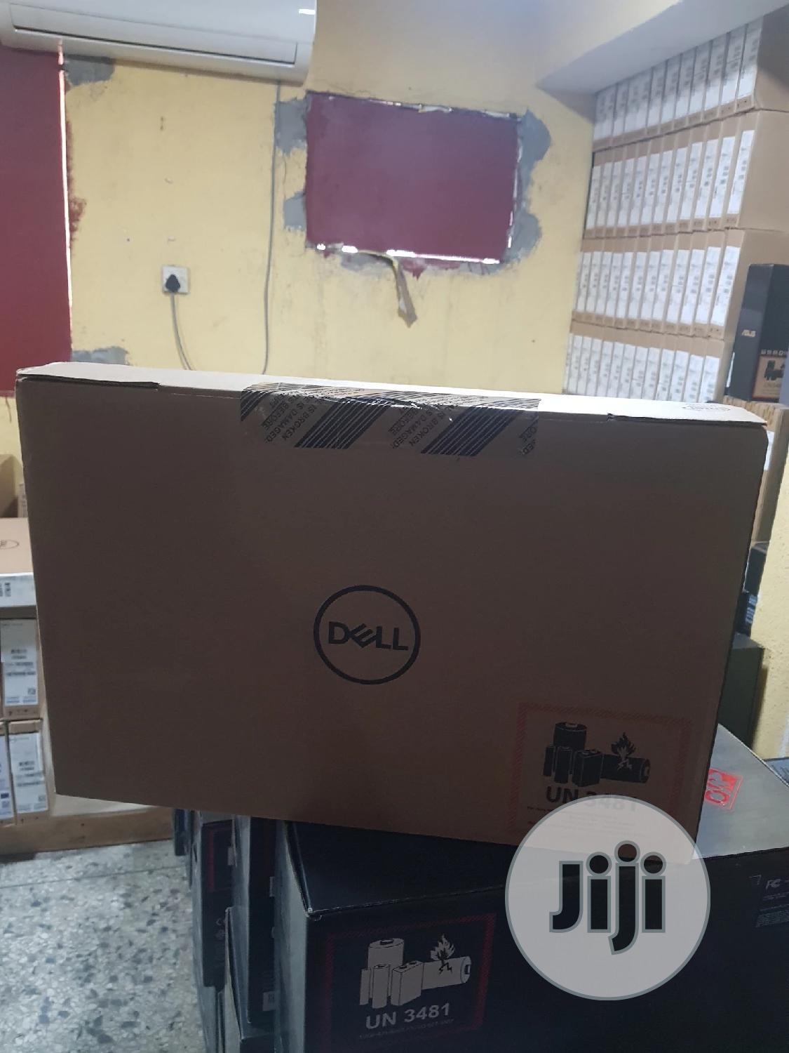 Archive: New Laptop Dell Inspiron 15 3000 4GB Intel Celeron HDD 500GB