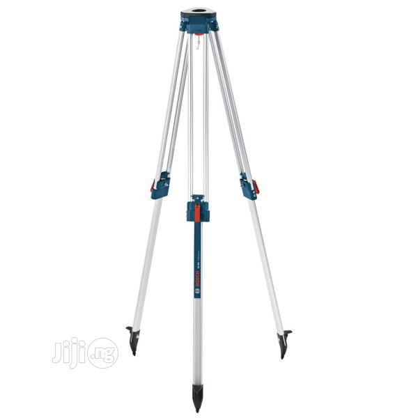 Brand New Bosch Tripod | Measuring & Layout Tools for sale in Isolo, Lagos State, Nigeria