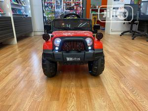 Ride On Car Jeep   Toys for sale in Lagos State, Ojodu