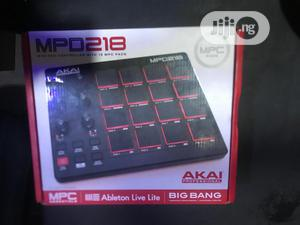 Akai MPD218 Midi Pad Controller   Musical Instruments & Gear for sale in Lagos State, Ojo