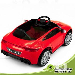 Ferrari Baby Car WMT 919   Toys for sale in Lagos State, Ojodu