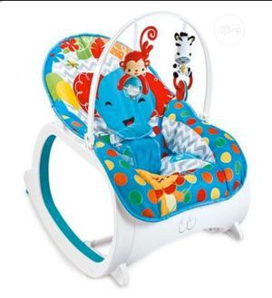 Infant To Toddler Rocker | Children's Gear & Safety for sale in Lagos State, Lagos Island (Eko)