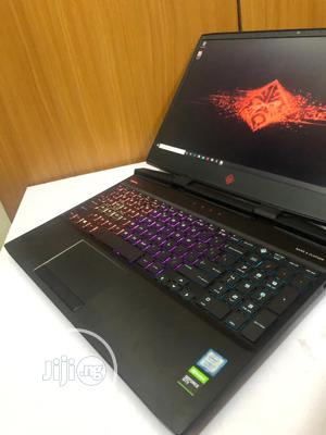 Laptop HP Omen X 16GB Intel Core i7 SSD 512GB | Laptops & Computers for sale in Lagos State, Ikeja
