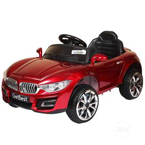 BMW ...Wmt-8988 Red | Toys for sale in Lagos State, Ojodu