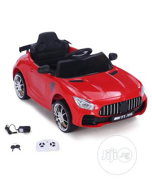 Benz Car FT-998 Red   Toys for sale in Lagos State, Ojodu