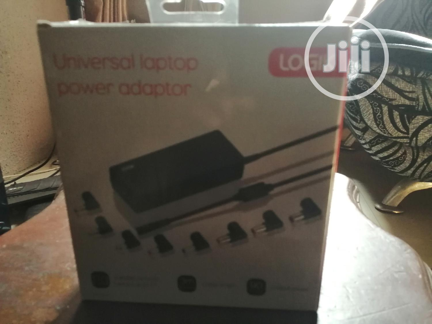 Universal Laptop Charger | Computer Accessories  for sale in Ejigbo, Lagos State, Nigeria