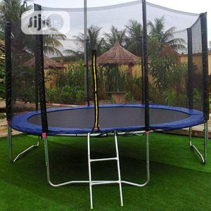 High Quality Trampolines   Sports Equipment for sale in Lagos State, Surulere