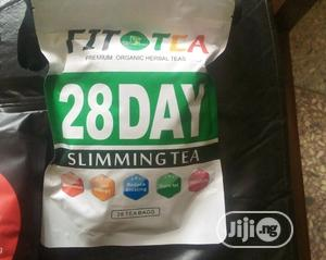 Flat Tommy Tea & Slimming Tea | Vitamins & Supplements for sale in Edo State, Benin City