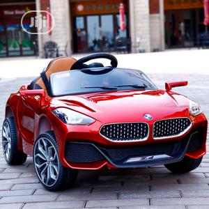 BMW-BDQ Z4a-ride-on Car CE   Toys for sale in Lagos State, Ojodu