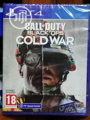 Call Of Duty: Black Ops Cold War   Video Games for sale in Lagos State, Lagos Island (Eko)