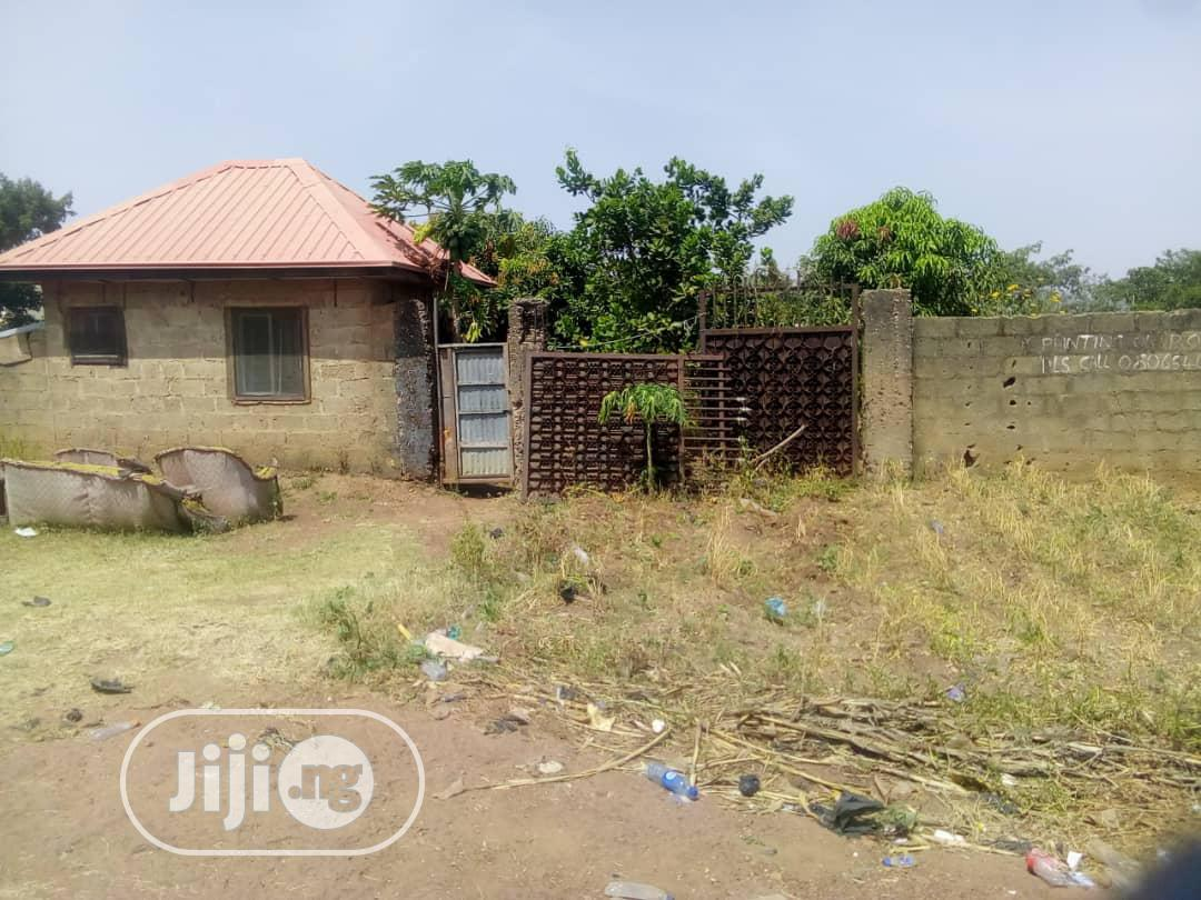 3 Plots Of Land For Sale | Land & Plots For Sale for sale in Phase 2 / Jikwoyi, Jikwoyi, Nigeria