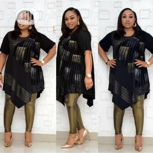 Trendy Female Top/ Trousers Set | Clothing for sale in Lagos State, Maryland