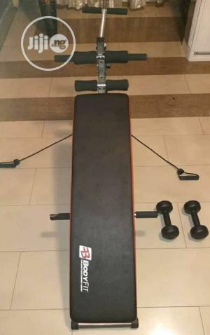 Situp Bench | Sports Equipment for sale in Lagos State, Surulere