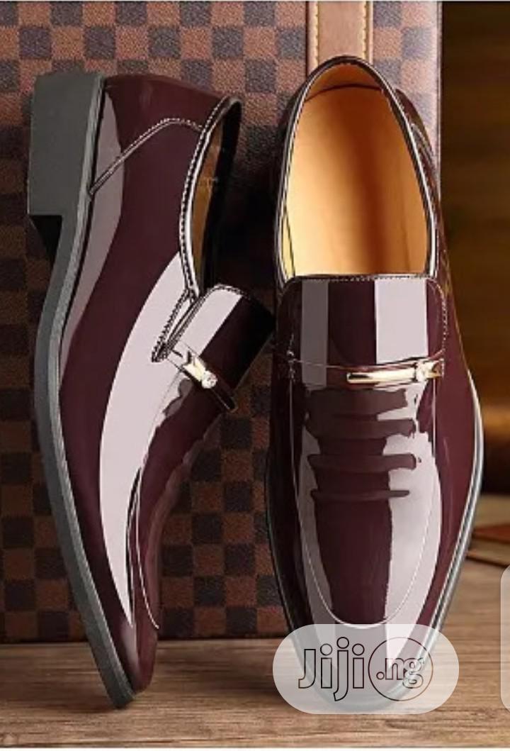Classy Men Shoe