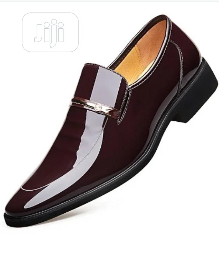 Classy Men Shoe | Shoes for sale in Ikeja, Lagos State, Nigeria