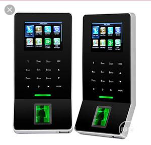 Zkteco F22/ F28 Access Control With Time And Attendance | Security & Surveillance for sale in Lagos State, Ikeja