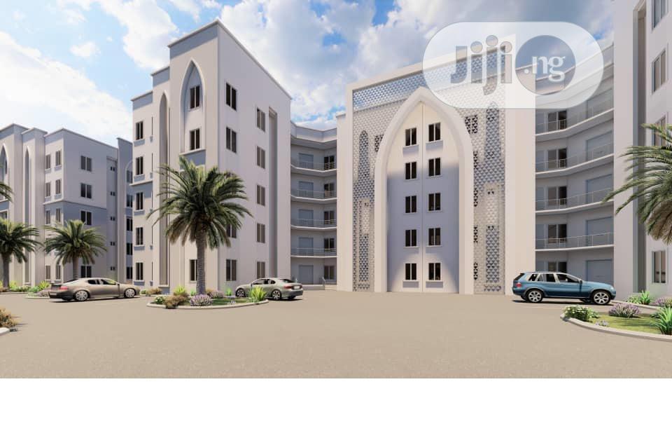 Archive: 4 Four Bedroom Terrace Duplex