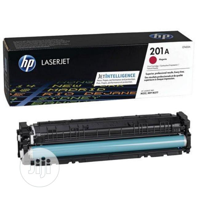 Archive: Hp Toner 201a