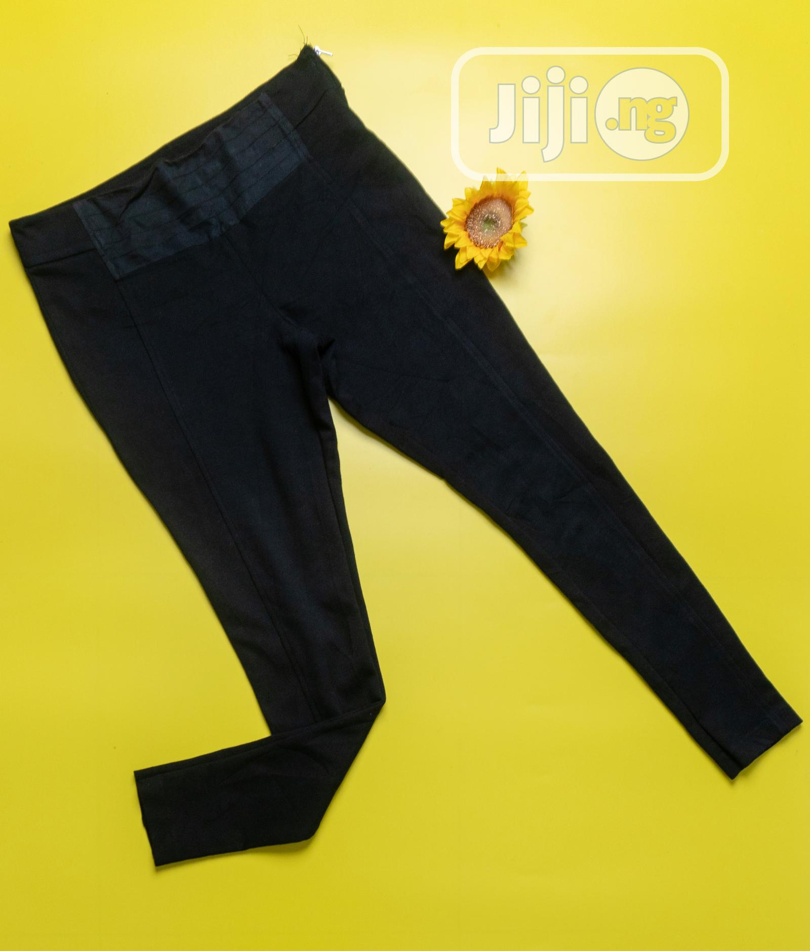 Archive: Black Jeggings