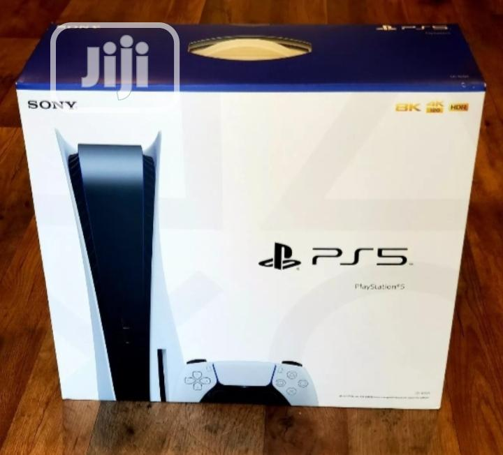 Ps5 (Brand New, Only One Left )