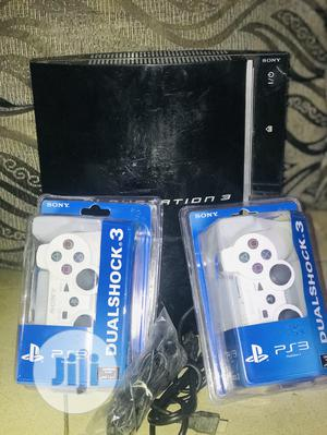 London Used Playstation 3 Console for Sale | Video Game Consoles for sale in Lagos State, Agege